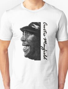 Curtis Mayfield  Unisex T-Shirt