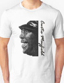 Curtis Mayfield  T-Shirt