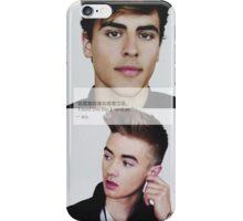 Jack and Jack case iPhone Case/Skin