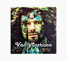 VAN MORRISON live concert 2016 artwork Unisex T-Shirt