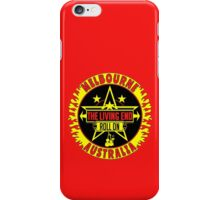 The Living End (Roll on) Colour iPhone Case/Skin