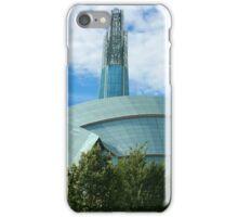 Museum Architecture iPhone Case/Skin