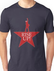Rise Up With Bernie T-Shirt
