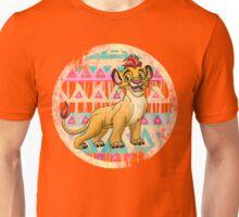 Lion Prince Unisex T-Shirt