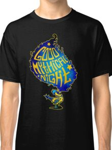GMN - Good Mythical Night Classic T-Shirt
