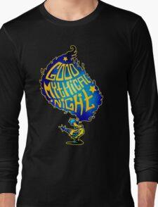 GMN - Good Mythical Night Long Sleeve T-Shirt