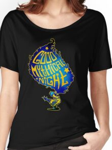 GMN - Good Mythical Night Women's Relaxed Fit T-Shirt