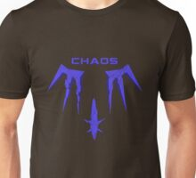 The Chaos Unisex T-Shirt