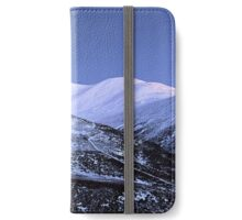 Sirius Rising iPhone Wallet/Case/Skin