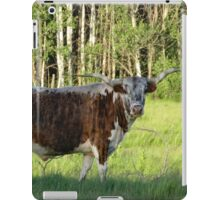 Meet Angus iPad Case/Skin