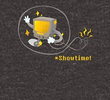 Mettaton: Showtime! Zipped Hoodie