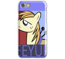 Eeyup Design iPhone Case/Skin