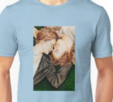 The Fault In Our Stars Drawing Unisex T-Shirt
