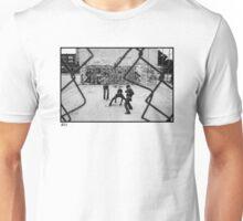 Play - #02 - NYC Line Unisex T-Shirt