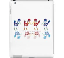 Thin Ice iPad Case/Skin