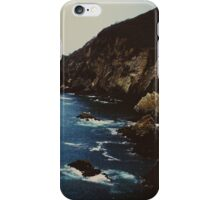 La Quebrada  iPhone Case/Skin