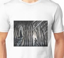 """The Forbidden Forest"" Unisex T-Shirt"