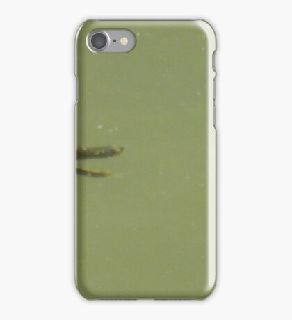 Turtle Love and Extendable Eyes iPhone Case/Skin