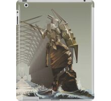 The Throne Room iPad Case/Skin