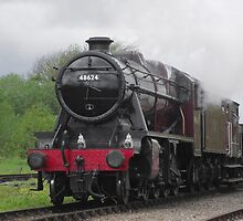 8F Hoppers by Oliver Jenkins
