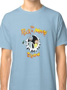 The Rick & Morty Show! Classic T-Shirt