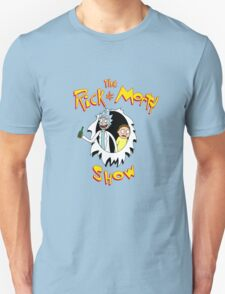 The Rick & Morty Show! Unisex T-Shirt