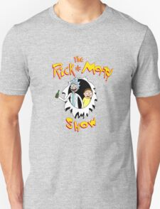 The Rick & Morty Show! Unisex T-Shirt