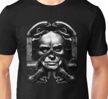 H. R. Giger (Hans Rudolf Giger) Unisex T-Shirt