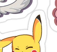 Sticker set 2 Sticker