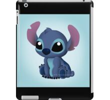 Chibi Stitch  iPad Case/Skin