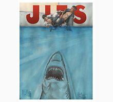 JITS - Mat is Ocean - TITLE ONLY Unisex T-Shirt