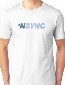 *NSYNC / NSYNC BOY BAND MERCH Unisex T-Shirt