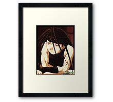 Envy (Brotherhood) Framed Print