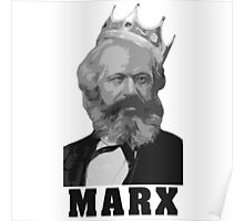 Notorious Marx Poster