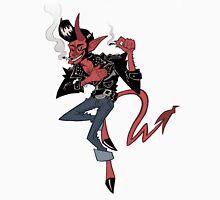 A fine devil Unisex T-Shirt