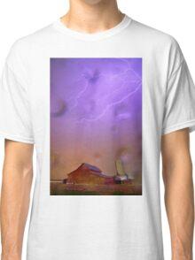 Here Comes The Rain Classic T-Shirt