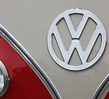 VW Badge by jodilei