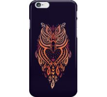 Owl. iPhone Case/Skin