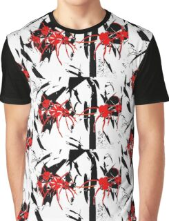 Spider Lilies Graphic T-Shirt
