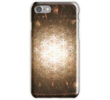 Light Sphere iPhone Case/Skin