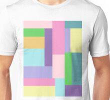 Pastel Sky Unisex T-Shirt