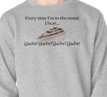 Yachts Pullover