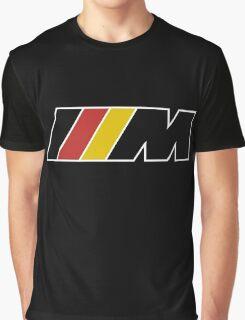 Germany M logo Graphic T-Shirt