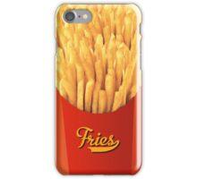 Fries Case iPhone Case/Skin