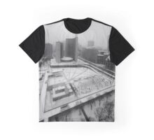 nathan phillip's square Graphic T-Shirt