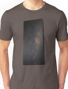 Monolith - It's full of stars Unisex T-Shirt