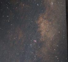 Monolith - It's full of stars Sticker