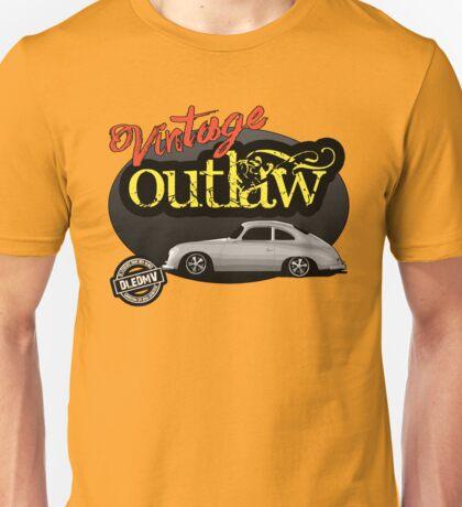 DLEDMV - Vintage Outlaw T-Shirt