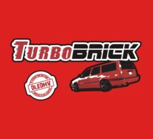 DLEDMV - Turbo Brick by DLEDMV