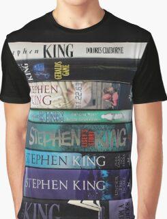 Stephen King HC2 Graphic T-Shirt